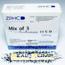 3 Trenbolone (ZPHC)