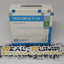 Testorox P100  (Zzerox)