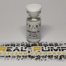 Winstrol OIL (Prime)