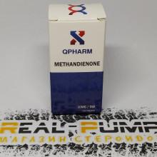 Methandienone (Qpharm)