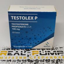 Testolex P (Biolex)
