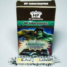 Androgenic (HP)