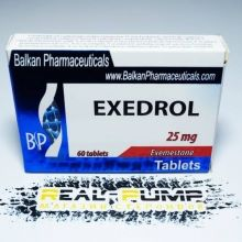 Exedrol (Balkan)