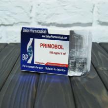 Курс Примоболан и Пропионат Тестостерона