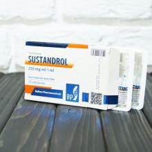 Нандролон + Сустанон