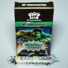 Metha Force (HP)