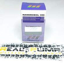 Nandrobol 350 (Norman)