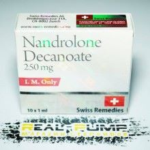 Nandrolone D (Swiss)