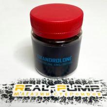 Oxandrolone (Watson)
