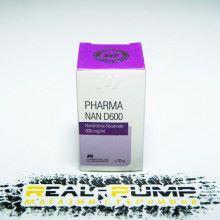 PharmaNan D600