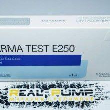 Test E250 (Pharmacom)