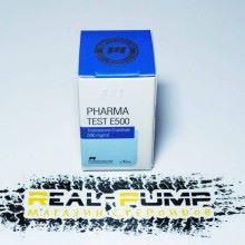 Test E500 (PharmaCom)