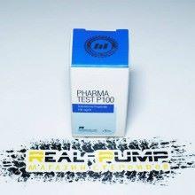 Test P100 (PharmaCom)