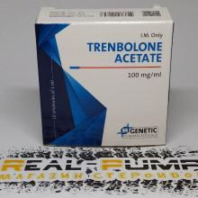 Trenbolone Acetate (Genetic)