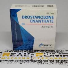 Drostanolone Enanthate (Genetic)