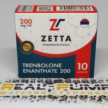 Trenbolone Enanthate 200 (Zetta)