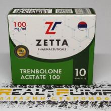 Trenbolone Acetate 100 (Zetta)