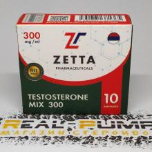 Testosterone Mix 300 (Zetta)