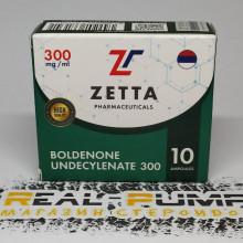 Boldenone U (Zetta)