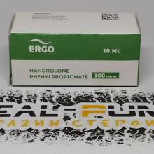 Nandrolone Phenil (Ergo)