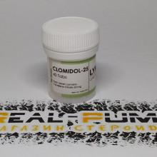 Clomodol-25 (LykaPharm)