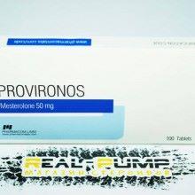 Provironos (PharmaCom)