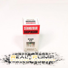 Stanozolol 10ml (British Dispensary)