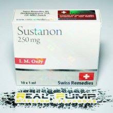 Sustanon (Swiss)