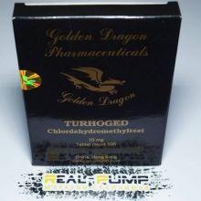 Turhoged (GD)